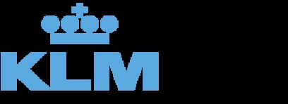 KLM Flying Dutchman reismagazine | Reis de wereld rond logo